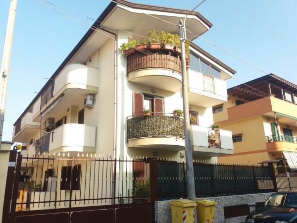 Appartamento in vendita a Sant'Arpino, 3 locali, prezzo € 148.000 | Cambio Casa.it