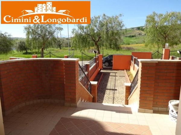 Villa a Schiera in Vendita a Campli