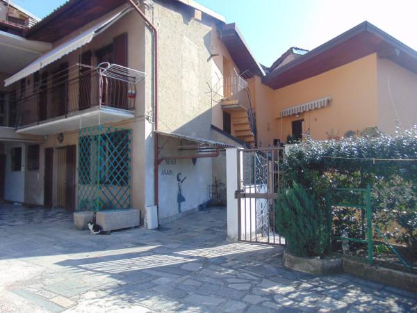 Soluzione Indipendente in vendita a Valmadrera, 3 locali, prezzo € 85.000 | Cambio Casa.it
