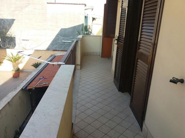 Appartamento in vendita a Frattamaggiore, 3 locali, prezzo € 148.000 | Cambio Casa.it