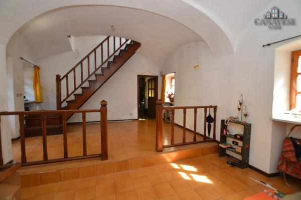Casa indipendente in Vendita a Valperga Centro: 5 locali, 76 mq