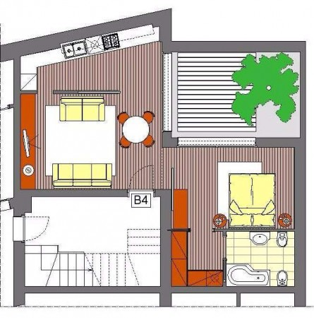 Appartamento in vendita a Milano, 2 locali, zona Zona: 5 . Citta' Studi, Lambrate, Udine, Loreto, Piola, Ortica, prezzo € 270.000 | Cambio Casa.it