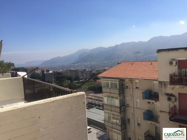 Appartamento in affitto a Monreale, 3 locali, prezzo € 500 | Cambio Casa.it