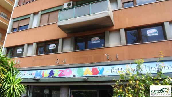 Ufficio / Studio in affitto a Palermo, 4 locali, prezzo € 700 | Cambio Casa.it