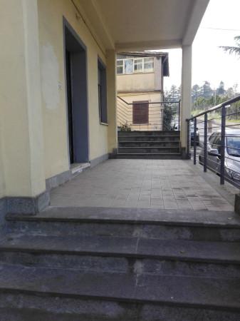 Appartamento in Vendita a Bassano Romano