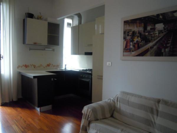 Appartamento in Vendita a Milano 18 Ippodromo / San Siro / Zavattari: 2 locali, 65 mq