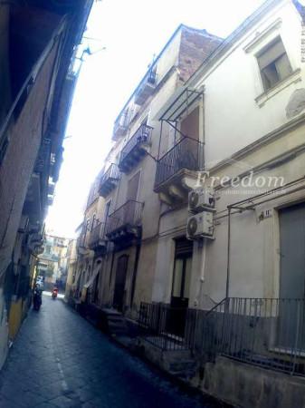 Appartamento in Vendita a Catania Centro: 2 locali, 56 mq