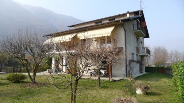Villa in Vendita a Gravellona Toce Periferia: 5 locali, 250 mq