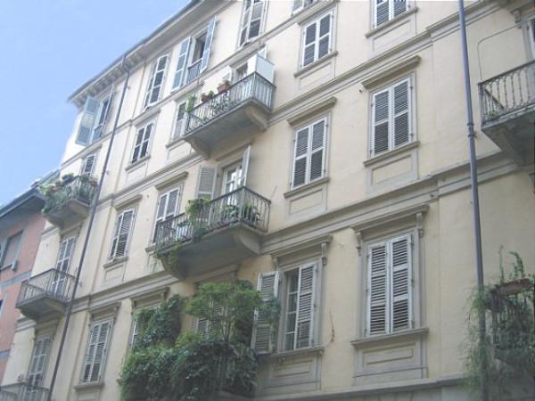 Appartamento in Affitto a Torino Semicentro: 2 locali, 55 mq