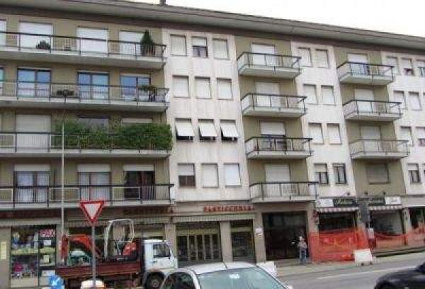 Appartamento, Galimberti Tancredi, Centro città, Vendita - Biella (Biella)