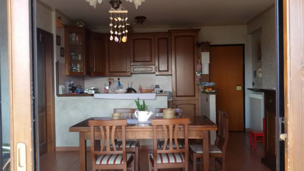 Appartamento in vendita a Montereale, 3 locali, prezzo € 83.000   Cambio Casa.it