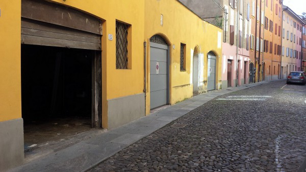 Magazzino in affitto a Modena, 1 locali, prezzo € 300 | Cambio Casa.it