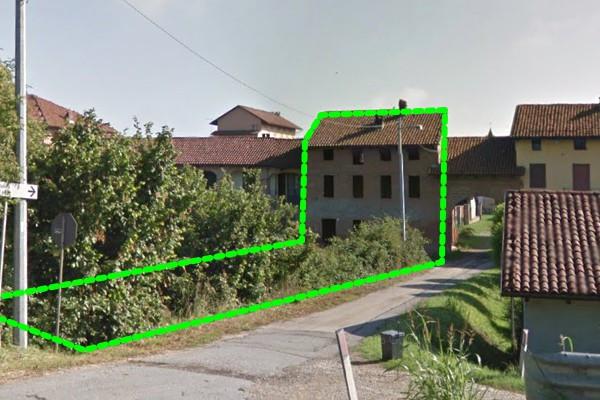 Rustico / Casale in vendita a Villanova d'Asti, 6 locali, prezzo € 50.000 | Cambio Casa.it