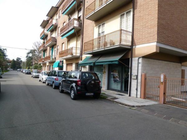 Negozio / Locale in vendita a Modena, 2 locali, prezzo € 65.000 | Cambio Casa.it