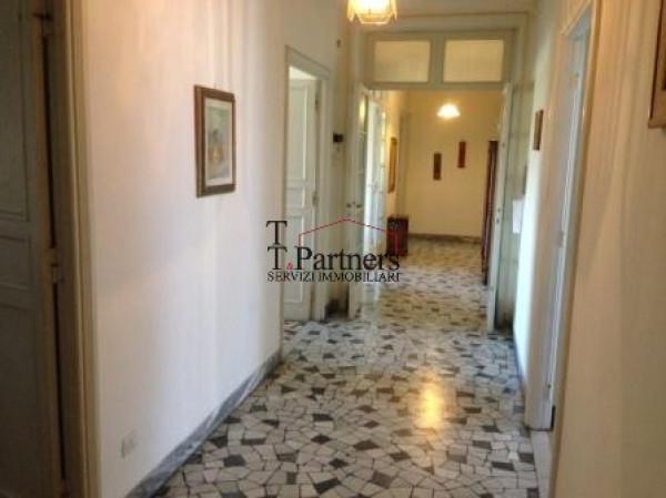 Appartamento in Vendita a Firenze Centro: 5 locali, 150 mq