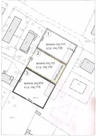 Terreno Edificabile Residenziale in vendita a Mariano Comense, 9999 locali, prezzo € 110.000 | Cambio Casa.it