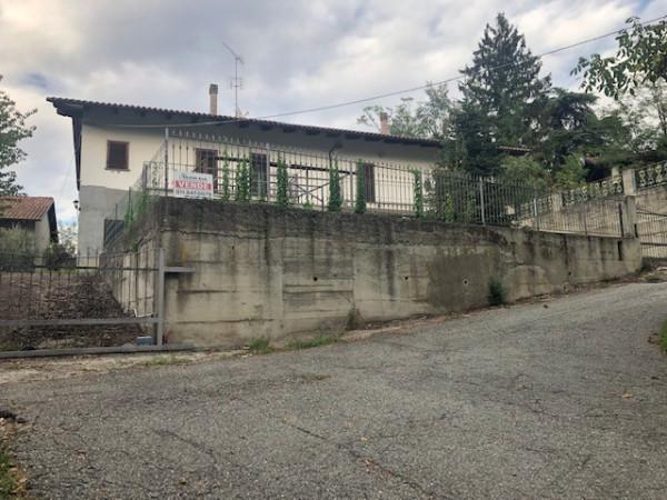 Rustico / Casale in vendita a Villamiroglio, 6 locali, prezzo € 160.000 | Cambio Casa.it
