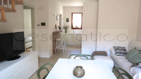 Appartamento in Vendita a Cesenatico Centro: 3 locali, 112 mq