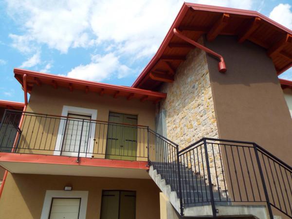 Appartamento in vendita a Ghedi, 4 locali, prezzo € 160.000 | Cambio Casa.it