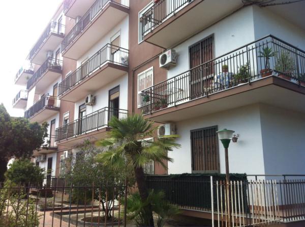 Appartamento in Vendita a Catania Semicentro: 4 locali, 105 mq