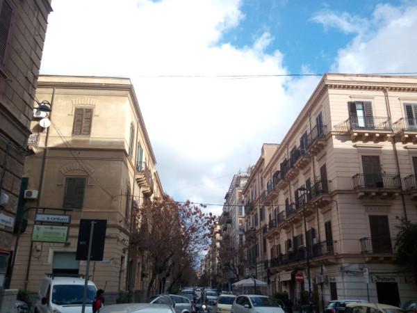 Appartamento in Affitto a Palermo Centro: 5 locali, 150 mq