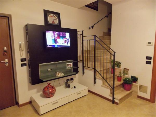 Appartamento in vendita a Mozzecane, 3 locali, prezzo € 130.000 | Cambio Casa.it