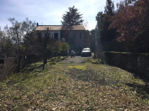 Villa in Vendita a Nicolosi: 5 locali, 120 mq