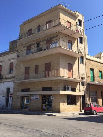Appartamento in Vendita a Lecce Periferia Ovest: 3 locali, 100 mq