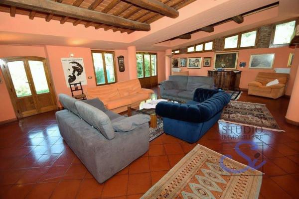 Rustico / Casale in Vendita a Serravalle Pistoiese