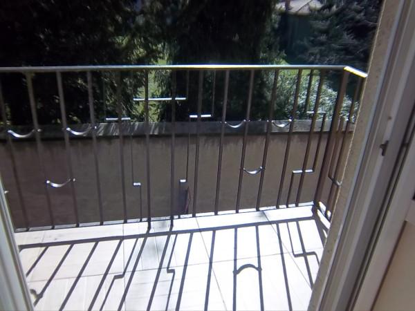 Appartamento in affitto a Castellanza, 2 locali, prezzo € 400 | Cambio Casa.it