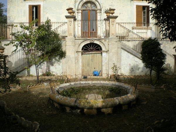 Villa in vendita a Modica, 6 locali, prezzo € 450.000   CambioCasa.it