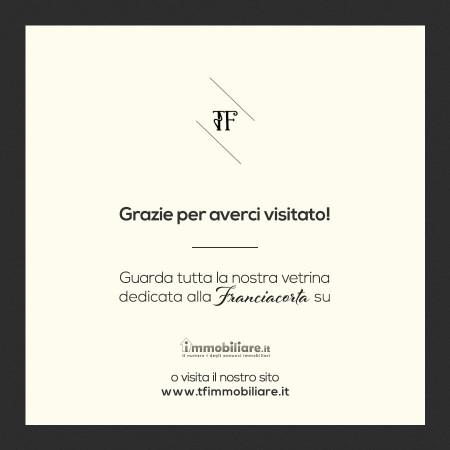 Laboratorio in vendita a Passirano, 1 locali, prezzo € 135.000 | Cambio Casa.it