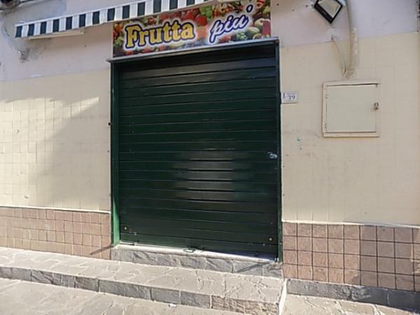 Negozio / Locale in affitto a Qualiano, 1 locali, prezzo € 350 | Cambio Casa.it