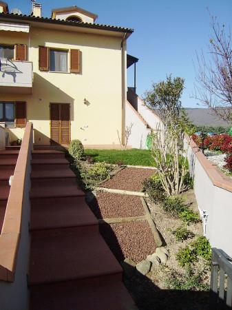 Appartamento in Vendita a Cortona Periferia: 3 locali, 60 mq