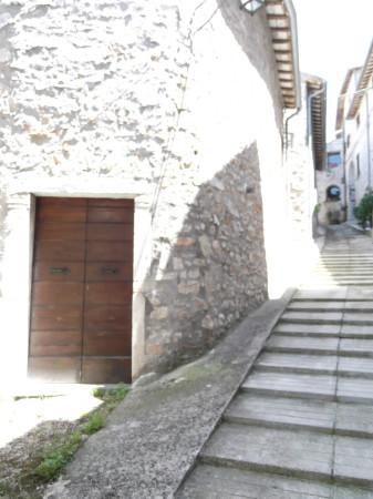 Soluzione Indipendente in vendita a Scheggino, 2 locali, prezzo € 29.000 | Cambio Casa.it