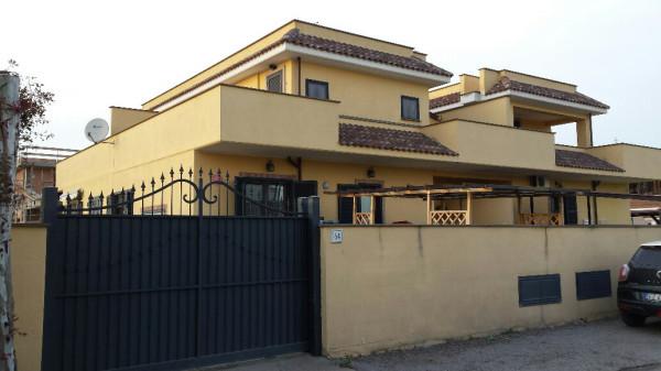 Villa in affitto a Roma, 3 locali, zona Zona: 40 . Piana del Sole, Casal Lumbroso, Malagrotta, Ponte Galeria, prezzo € 800 | Cambio Casa.it