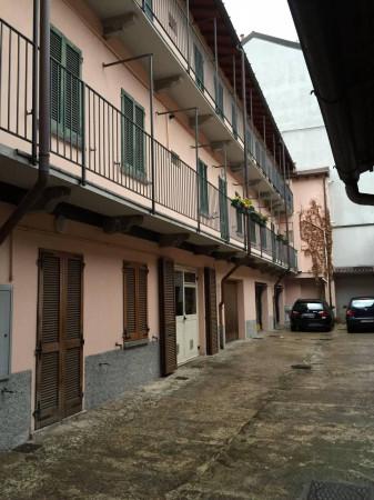 Appartamento in vendita a Como, 2 locali, zona Zona: 1 . Centro - Centro Storico, prezzo € 140.000 | Cambio Casa.it