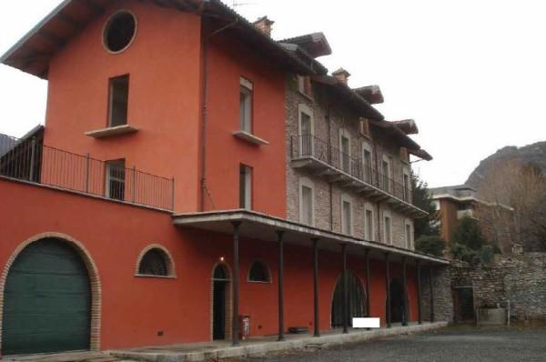 Soluzione Indipendente in vendita a Susa, 6 locali, prezzo € 160.000 | Cambio Casa.it