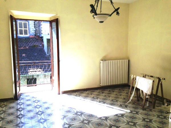 Soluzione Indipendente in affitto a Luco dei Marsi, 3 locali, prezzo € 300 | Cambio Casa.it