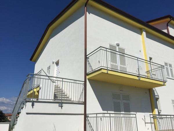 Bilocale Santo Stefano di Magra Via Cisa Vecchia 9