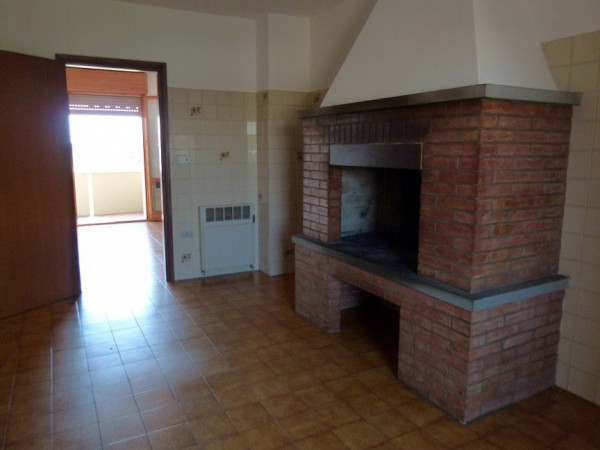 Appartamento in Vendita a Castel San Pietro Terme