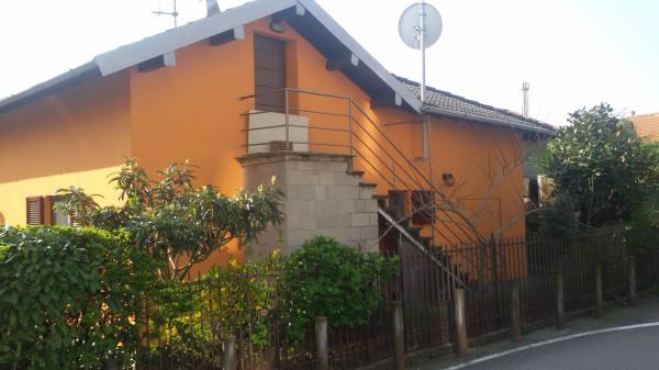Villa in vendita a Colverde, 3 locali, prezzo € 257.000 | Cambio Casa.it