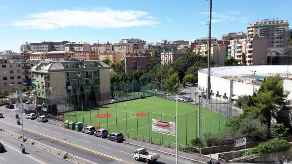 Appartamento in Affitto a Genova Semicentro Est: 2 locali, 50 mq