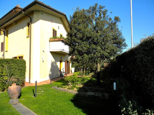 Villa a Schiera in Vendita a Crespina Lorenzana