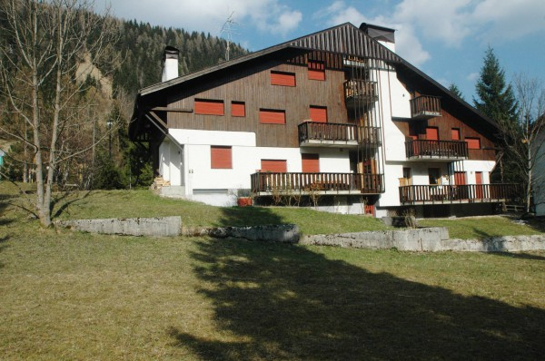 Appartamento in vendita a Zoldo Alto, 4 locali, prezzo € 195.000 | CambioCasa.it