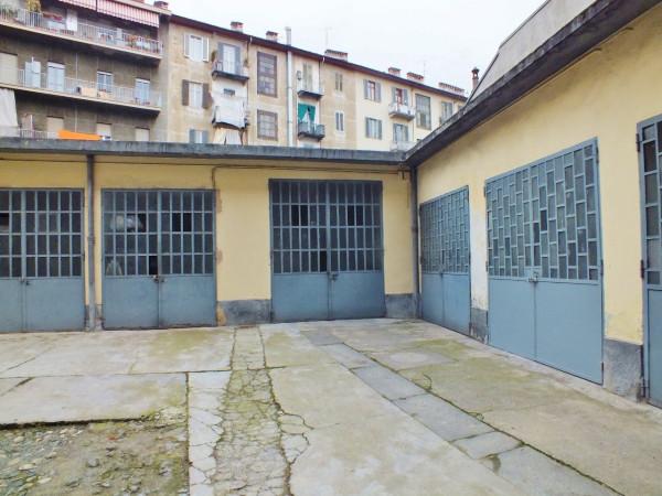 Magazzino in affitto a Torino, 1 locali, zona Zona: 8 . San Paolo, Cenisia, prezzo € 320 | Cambio Casa.it