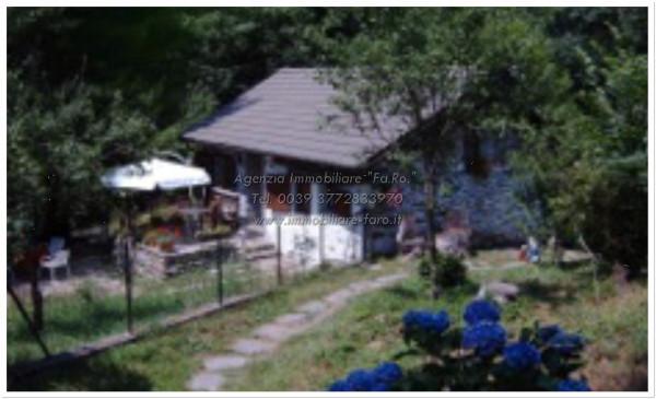 Rustico / Casale in vendita a Gurro, 3 locali, prezzo € 95.000 | Cambio Casa.it