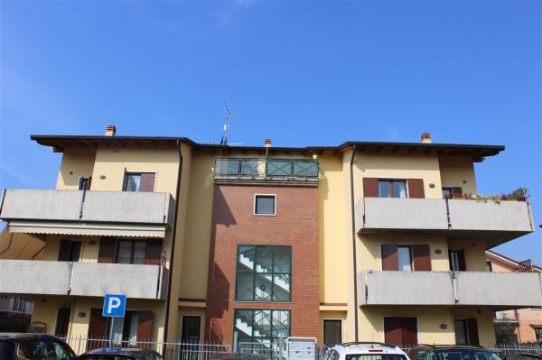 Appartamento in vendita a Pescantina, 3 locali, prezzo € 148.000 | Cambio Casa.it