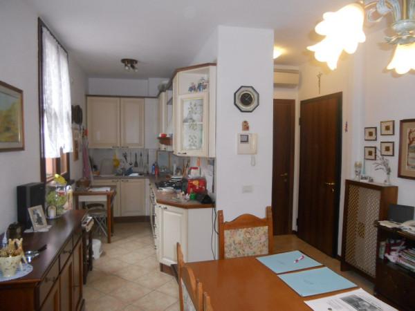 Appartamento in affitto a Guastalla, 3 locali, prezzo € 450   Cambio Casa.it