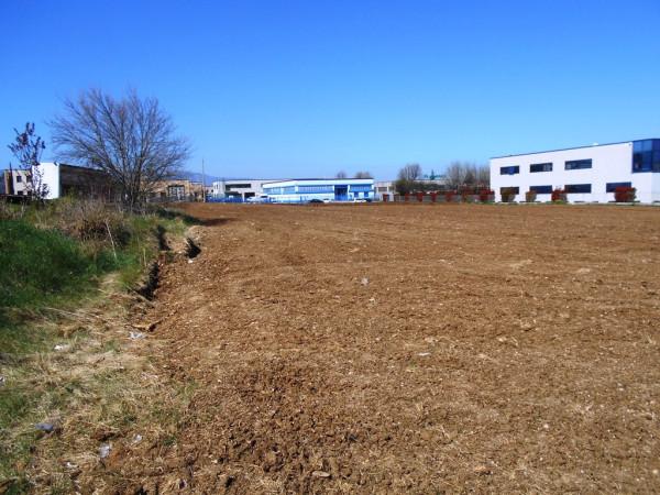 A Spoleto terreno edificabile artigianale / commerciale Rif.10203448
